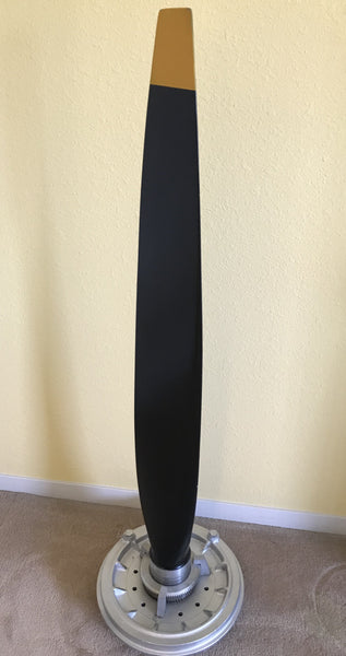 Propeller Blade Display