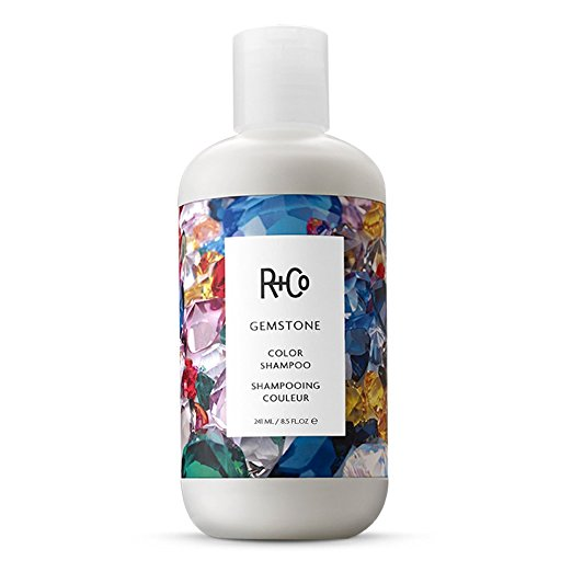 Gemstone Color Shampoo
