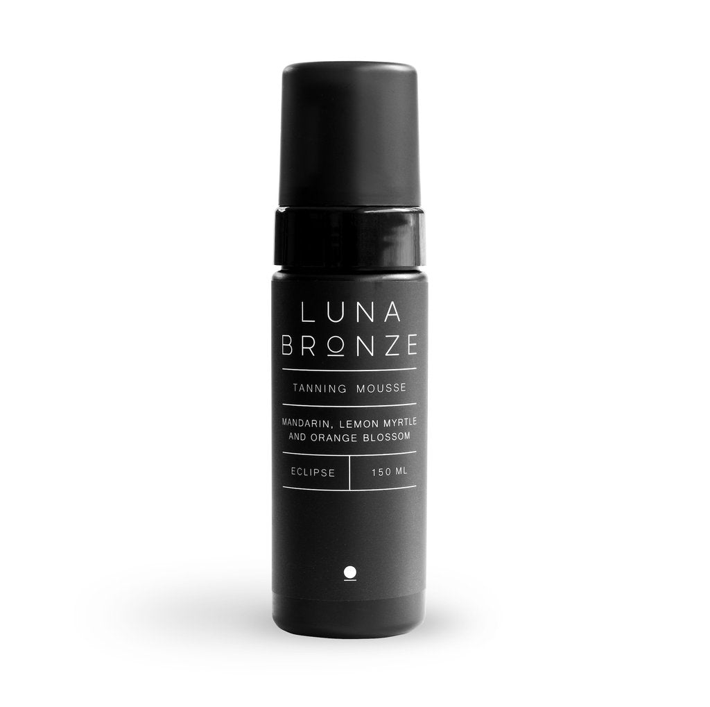 'Eclipse' Tanning Mousse