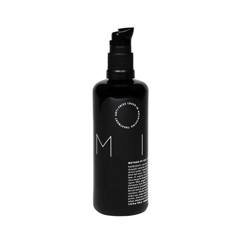Milk Anti-Frizz Leave-In Nourishing Treatment