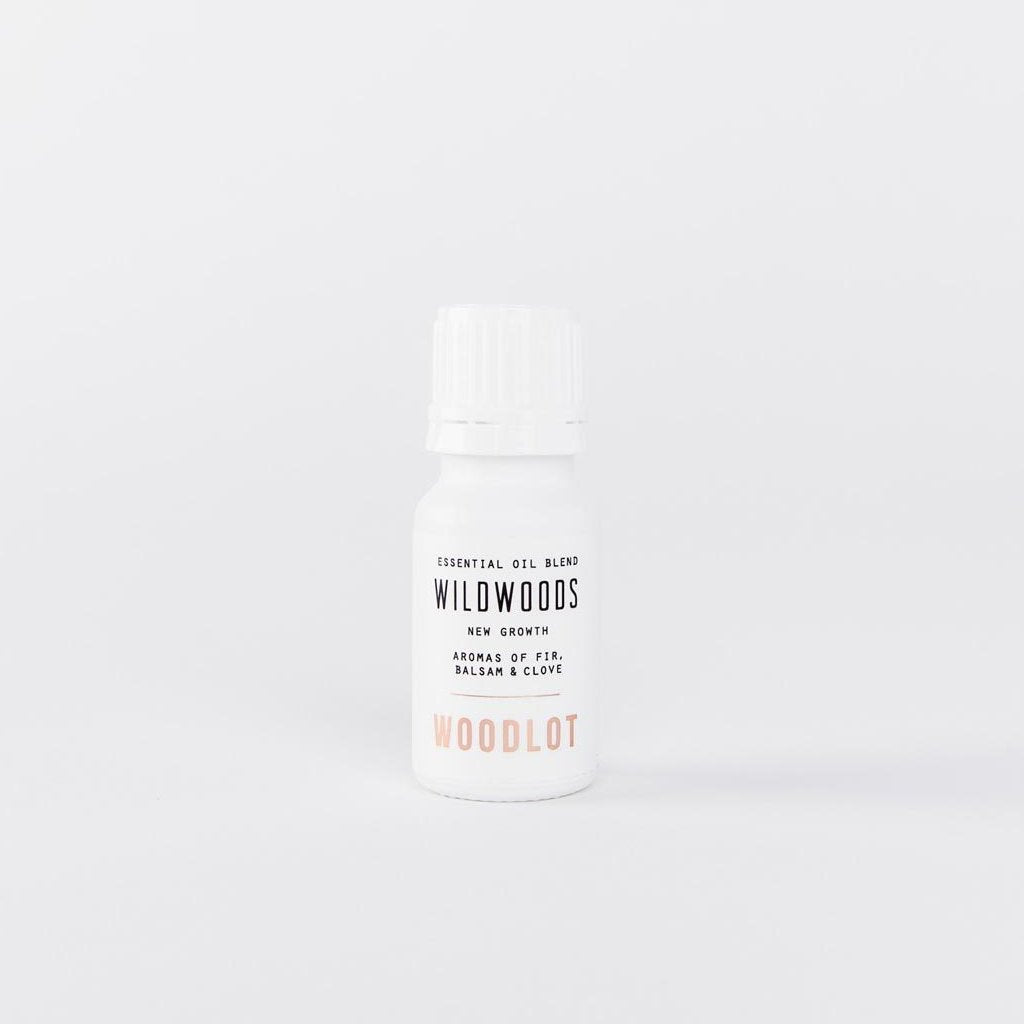 Wildwoods Essential Oil