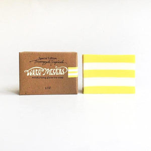 Pineapple Tropical Soap