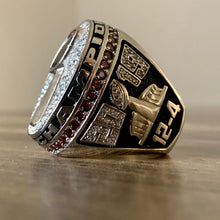 Load image into Gallery viewer, Hall of Fame Ring V1 - Custom Fantasy Rings