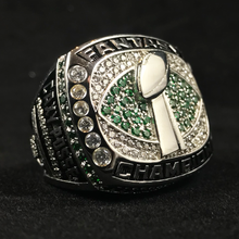 Load image into Gallery viewer, Hall of Fame Ring V2 - Custom Fantasy Rings
