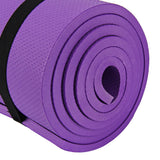 Non-slip Yoga Mat Body Building Health Gym Household Cushion Fitness Pad