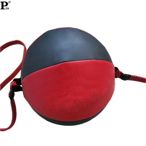 High Quality Boxing Speed Ball MMA Workout Equipment Double End Training Gear Boxing Speed Ball