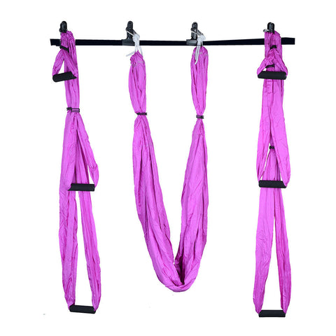 5 Meters Yoga Multifunction Strap