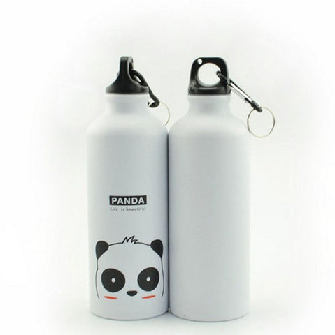 500 ML Bicycle Water Bottle Sport gym kettle run water bottle mountaineering sport bicyle