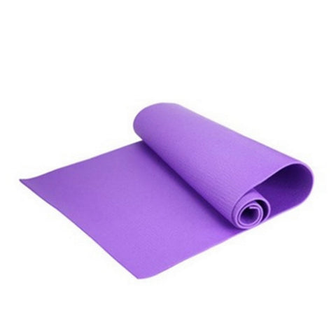 Thick exercise Yoga Mat Pad Non-Slip Lose Weight Exercise folding gymnastics mat for fitness