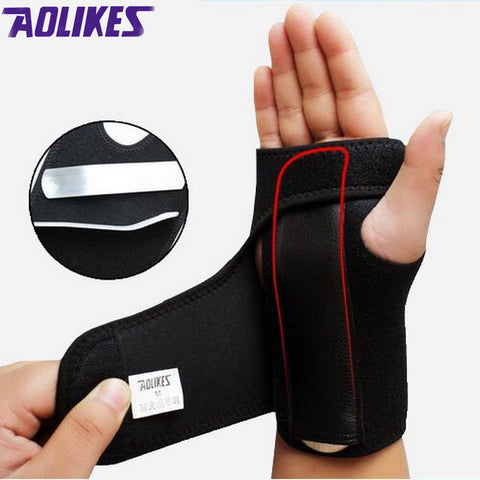 Weight Lifting Gym Training Sports Wrist Support Straps