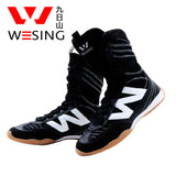 Boxing Martial Arts Wrestling Male Shoes