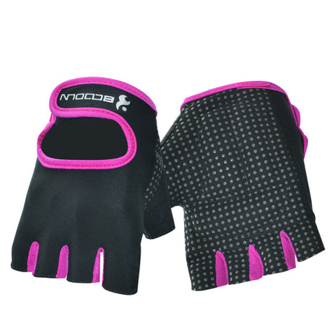 Crossfit Weight Lifting Gym Gloves for women fitness exercise equipment Wear non-slip Sports Safety weightlifting