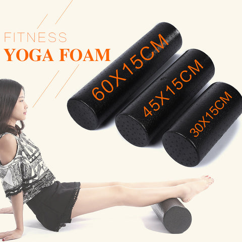 EPP Yoga Gym Exercises Foam Roller
