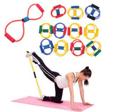 FREE Elastic Resistance Band For Yoga