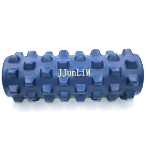 Fitness foam yoga 33x15cm Yoga foam roller / Massage roller / EVA Trigger point roller