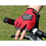 Men & Women Sports Gym Glove for Fitness Training Exercise Body Building Weight Lifting Glove