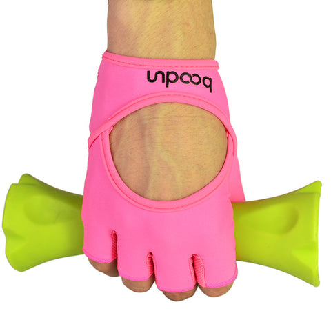 Gym Body Building Training Fitness Gloves Weight Lifting yoga Exercise Gloves