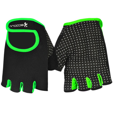 Gym Gloves for Weight Lifting and Riding fitness exercise non-slip Sports gloves