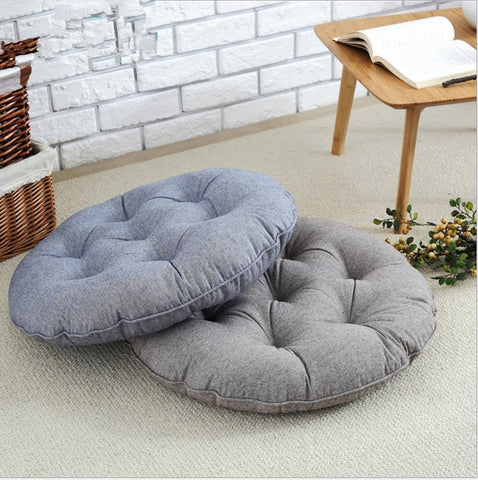 Linjoy Cotton Meditation Cushion