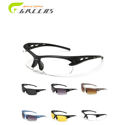 Cycling Glasses Summer Style Outdoor Women Mountain Bike Riding Sport Protective Sunglasses