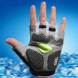 Unisex Sports Fitness Training Body Building Gym Gloves