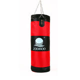 Training Fitness MMA Boxing Bag Hook Hanging Kick Fight Bag Sand Punch Punching Bag Sandbag