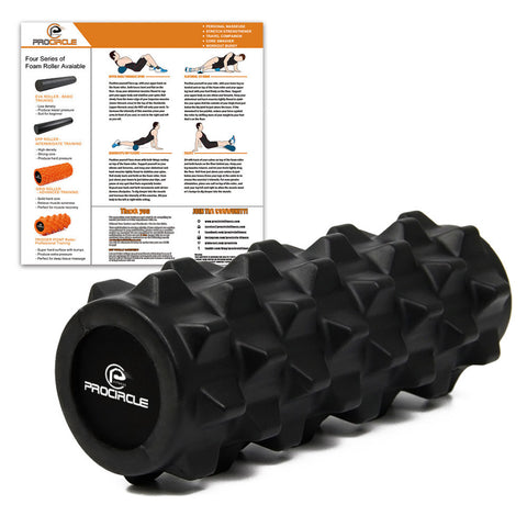 Foam Massage Yoga Roller