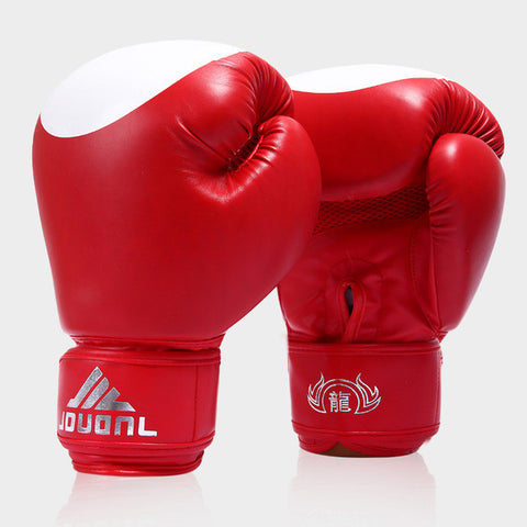 Sandbag Punch Men's Boxing Gloves Sanda/Muay Thai/Boxeo De Luva/MMA/Taekwondo/Karate Sports Mitts a0306DAO