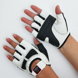 Sports Crossfit Gloves Weightlifting Dumbbell Gym Gloves Barbell Training Fitness Gloves