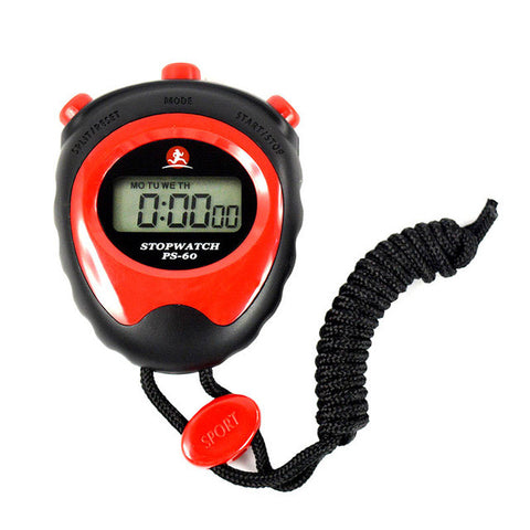 Multifunctional Sports Stopwatch