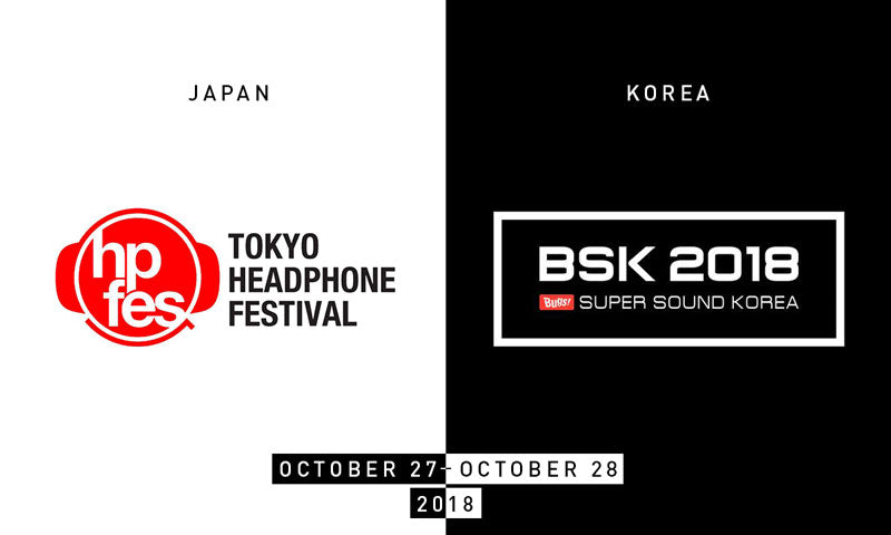 Join us in Japan and Korea!