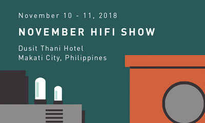 Visit us in Philippines this weekend!