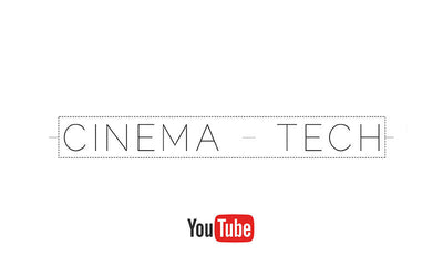 Model 3 | Cinema-Tech