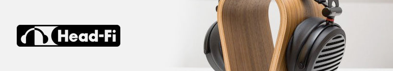 Advanced Alpha Planar Magnetic Headphones Review Head-fi