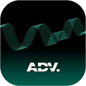 Advanced Sound Accessport App on iOS