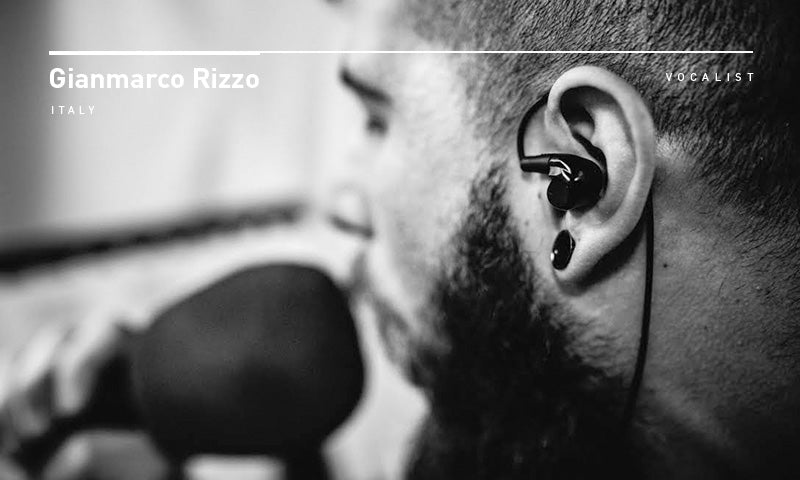 ADVANCED SOUND GROUP | Gianmarco Rizzo