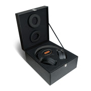 Advanced Alpha Planar Magnetic Headphones Package