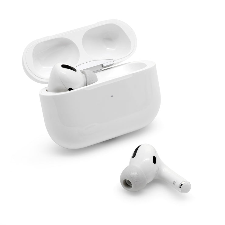 ADV. Eartune Fidelity UF AirPods Pro Memory Foam Ear Tips Comfort