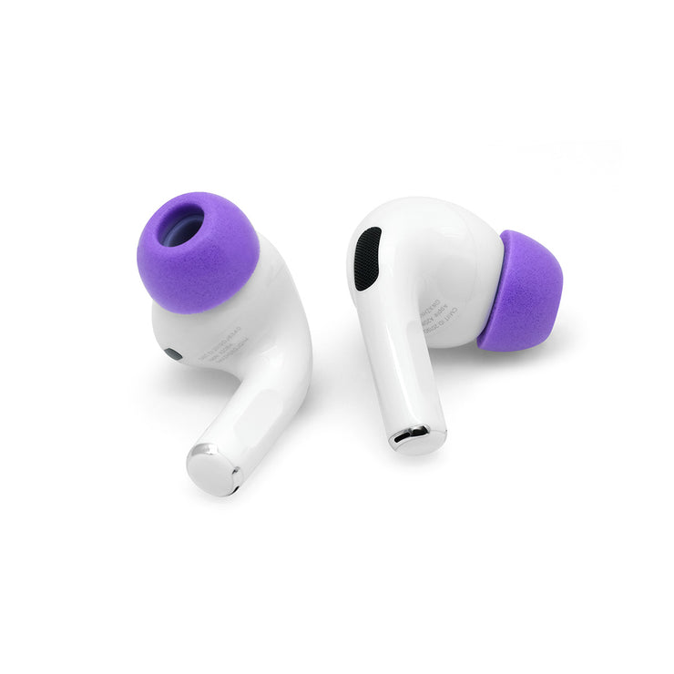ADV. Eartune Fidelity UF-A AirPods Pro Memory Foam Ear Tips Comfort