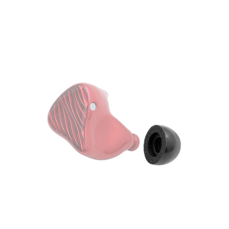 ADV. Eartune Fidelity UF-TWS Memory Foam Comfort Ear Tips for True Wireless Earbuds