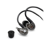 ADV. Eartune Fidelity UF Audiophile Isolating Replacement Memory Foam IEM Ear-tips