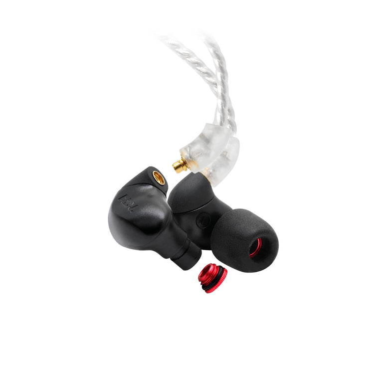 ADV. Furai 風籟 Hybrid Triple-Driver In-ear Monitors Earphones MMCX Balanced Armature Dynamic Driver Superbass WFH Work From Home