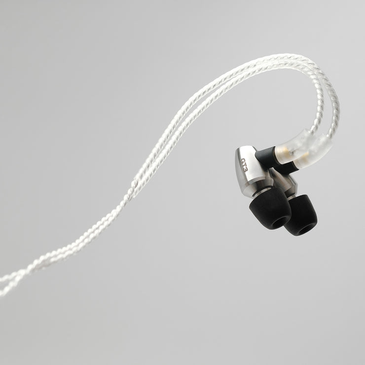 ADV. GT3 Extreme-resolution In-ear Monitors Earphones Dynamic Driver