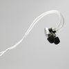 Advanced Sound GT3 Extreme-resolution In-ear Monitors Earphones Dynamic Driver