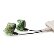 ADV. M5-TWS Custom True Wireless Earbuds TWS Custom-fit WFH Work From Home