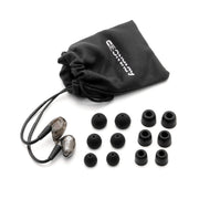 ADV. Model 2 High-resolution In-ear Monitors for Musicians WFH Work From Home