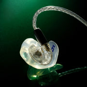 ADVANCED Model 3 Custom High-resolution MMCX On-stage Custom-fit In-ear Monitors for Musicians Entry Performance