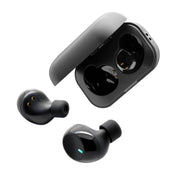 ADV. Model Y True Wireless Earbuds Black TWS Sports Conference Call Zoom