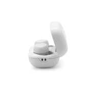 ADV. Model Y True Wireless Earbuds White TWS Sports Conference Call Zoom