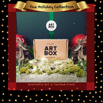 The Christmas Collection-Art Projects for the Holidays